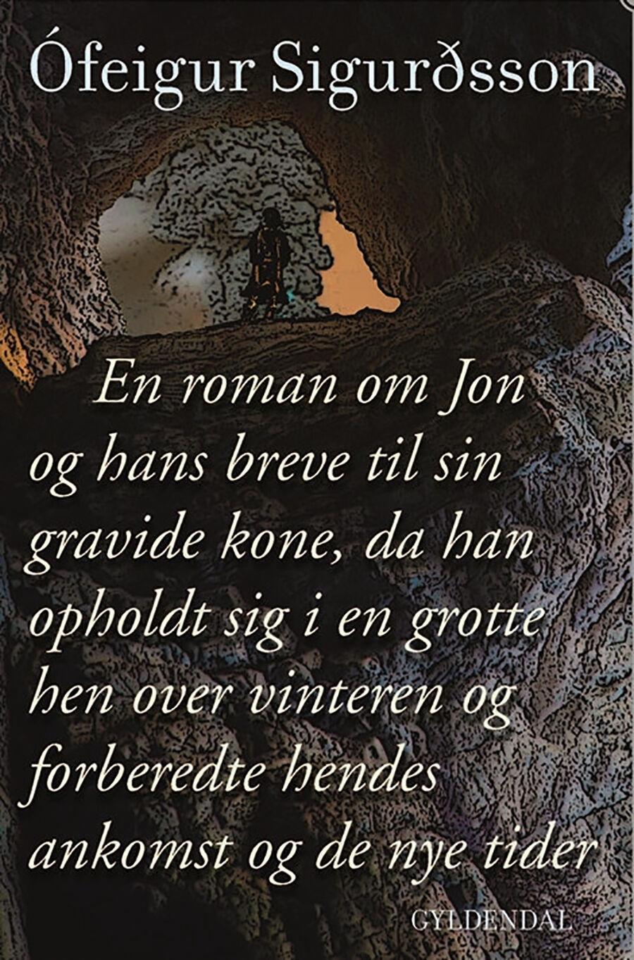 Drømmen om Island: Marie er på vej til Island, bl.a. inspireret af islandslitteratur!