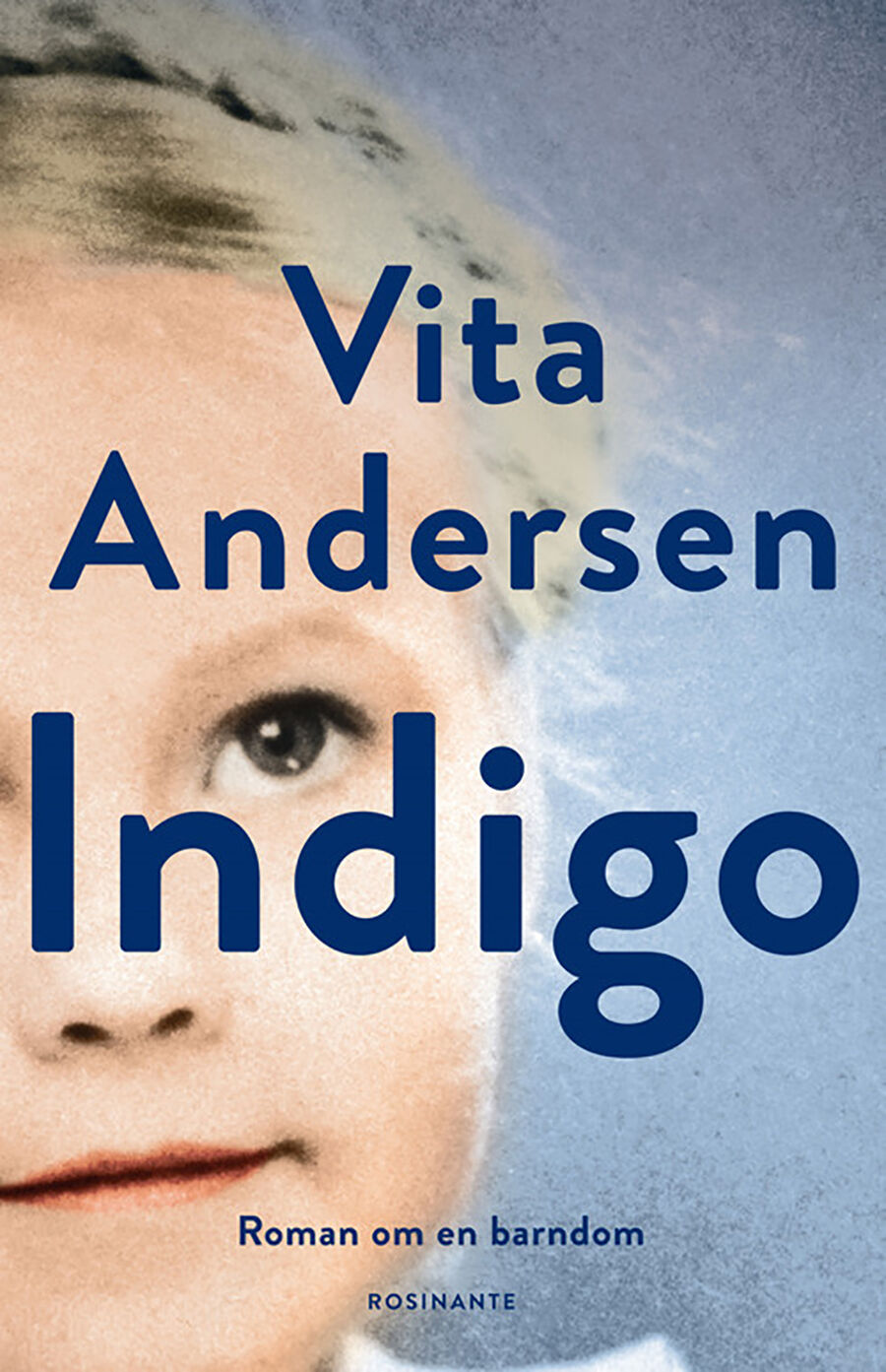 In memoriam: Vita Andersen er død 78 år gammel