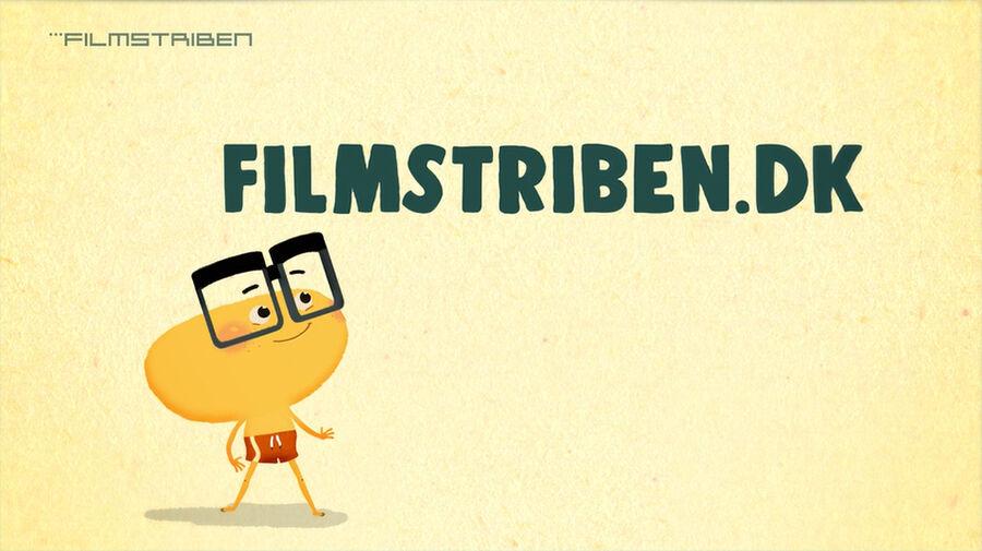 Filmstriben: Fede film for børn!