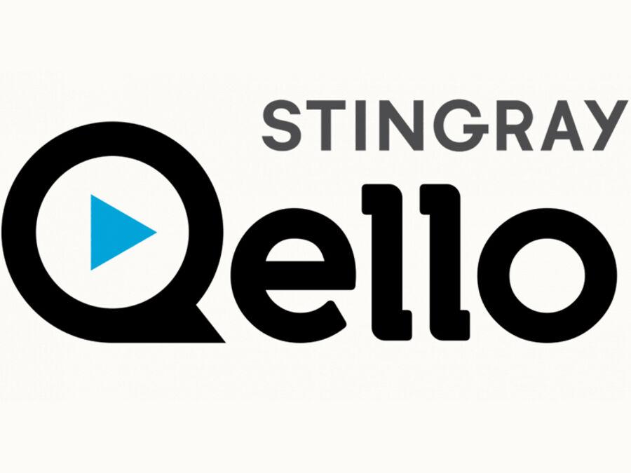 Qello Stingray