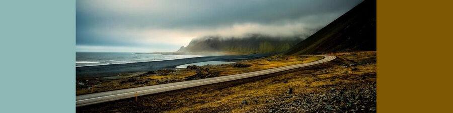 Nye islandske fortællinger