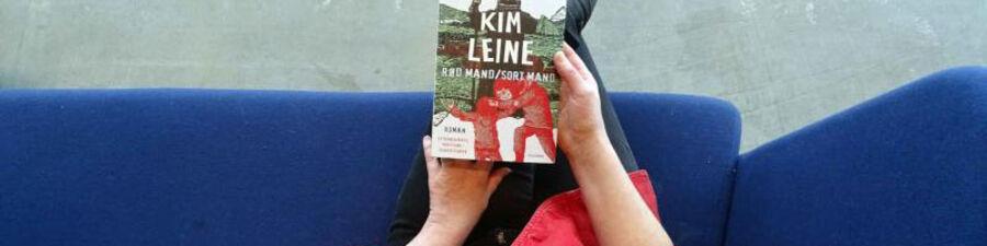 Fokus på Kim Leine