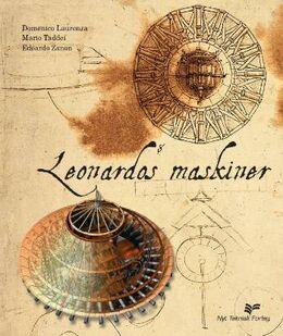 : Leonardos maskiner