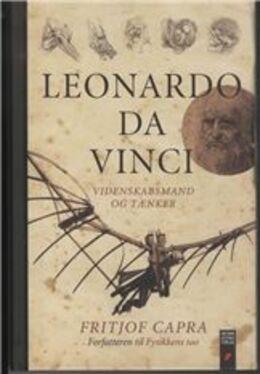Fritjof Capra: Leonardo da Vinci - videnskabsmand og tænker