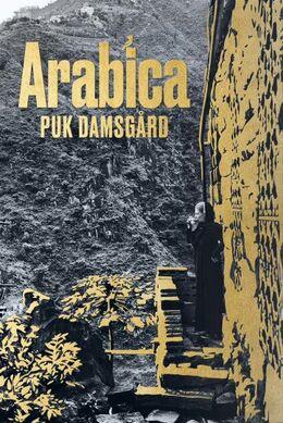 Puk Damsgård Andersen: Arabica