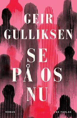 Geir Gulliksen: Se på os nu : roman