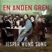 De Gyldne laurbær 2017 - Jesper Wung Sung