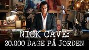 Nick Cave - nyt album på vej