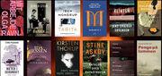 Årets bedste bøger - i følge Litteratursiden